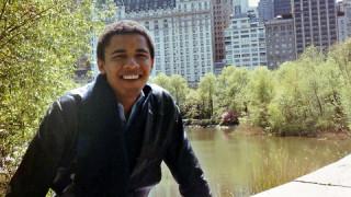 Μέσα στο φοιτητικό σπίτι των $4.3 εκατ. του Μπαράκ Ομπάμα (pics)