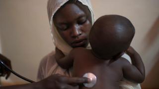 Κεντροαφρικανική Δημοκρατία: Οι άμαχοι πληρώνουν το τίμημα των συγκρούσεων (pics)