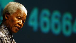 Η μέρα που ο Νέλσον Μαντέλα έγραφε ιστορία ως ο πρώτος μαύρος πρόεδρος της Νότιας Αφρικής