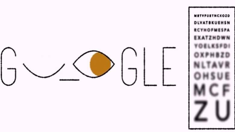 Ferdinand Monoyer: 5 στοιχεία για το πρόσωπο στο doodle της Google
