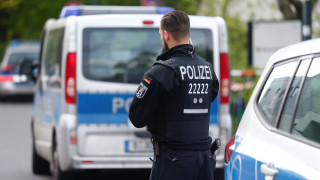 Γερμανία: Σύλληψη και τρίτου υπόπτου για τρομοκρατική επίθεση
