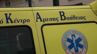Η Τροχαία αναζητά τον οδηγό που ενεπλάκη σε τροχαίο δυστύχημα στη Λ. Αλεξάνδρας
