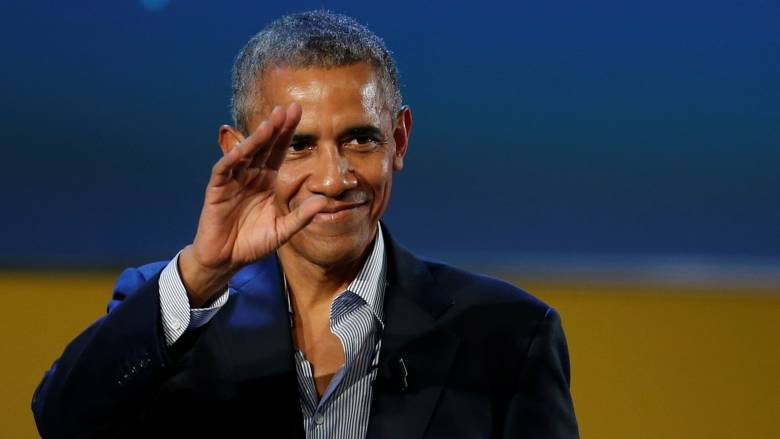 Ομπάμα: Μου αρέσει να ζω στο σπίτι μου - Μαθαίνω να χρησιμοποιώ την καφετιέρα (pics)