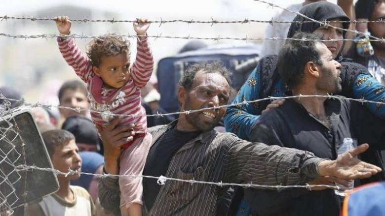 Λιβύη: Σε κέντρα κράτησης οδηγήθηκαν περίπου 7.000-8.000 μετανάστες