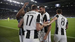 Champions League: Νίκη επί της Μονακό και στον τελικό η Γιουβέντους