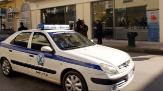 Απόπειρα ένοπλης ληστείας στο Γεωπονικό Πανεπιστήμιο Αθηνών