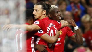 Premier League: Τα «χρυσά γκολ» του Ζλάταν Ιμπραΐμοβιτς (vid)