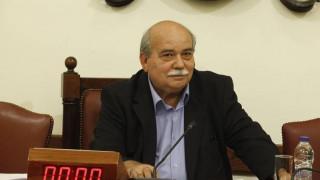 Βούτσης: Ως τις 19 Μαΐου η ψήφιση των μέτρων στη Βουλή
