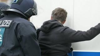 Γερμανία: Ακόμη μια σύλληψη στρατιώτη για ανάμειξη σε ακροδεξιό σχέδιο επίθεσης