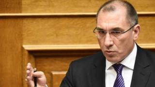 Επίθεση Δ. Καμμένου στην Κονιόρδου: Το υπουργειο βάζει «τρικλοποδιές» στον Τσίπρα