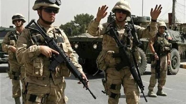 Το ΝΑΤΟ στέλνει χιλιάδες στρατιώτες στο Αφγανιστάν να πολεμήσουν τους Ταλιμπάν