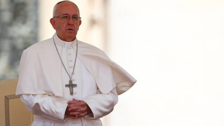 O πάπας Φραγκίσκος προσκάλεσε στο Βατικανό επιστήμονες σε συνέδριο για τη θεωρία του «Big Bang»