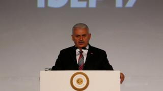 Έξαλλοι στην Τουρκία με την απόφαση των ΗΠΑ υπέρ της YPG στη Συρία