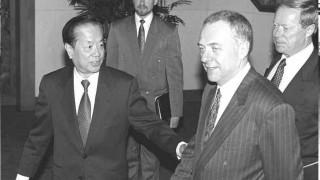 Κίνα: Πέθανε ο πρώην ΥΠΕΞ και ηγετική φιγούρα της χώρας