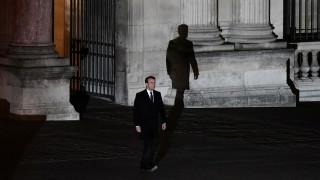 Γαλλία: Το 52% των Γάλλων στο πλευρό του Μακρόν για τις βουλευτικές εκλογές