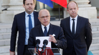 Παραιτήθηκε ο πρωθυπουργός της Γαλλίας