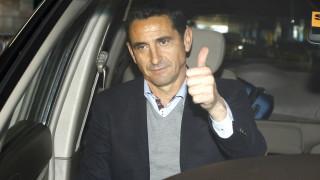 Με Μανόλο Χιμένεθ συνεχίζει και τη νέα χρονιά η ΑΕΚ