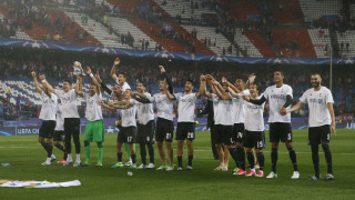 Champions League: Η Ατλέτικο κέρδισε, αλλά η Ρεάλ Μ. πάει τελικό