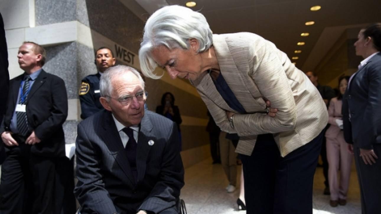 Αξιόπιστη στρατηγική για το ελληνικό χρέος αναζητά η G7
