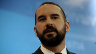 Τζανακόπουλος: Το δικό μας μνημόνιο είναι διαφορετικό