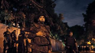 Μπαγκλαντές: Φονικές εκρήξεις σε έφοδο της αστυνομίας σε κρησφύγετο τρομοκρατών