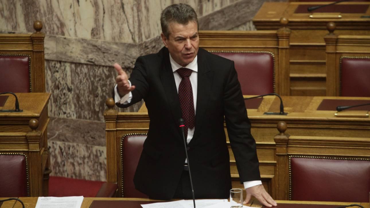 Εντός διμήνου υπουργική απόφαση για την ένταξη στις 120 δόσεις είπε ο Πετρόπουλος