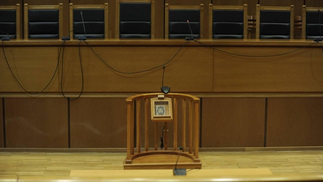 Τζιχαντιστής δικάζεται στην Ελλάδα