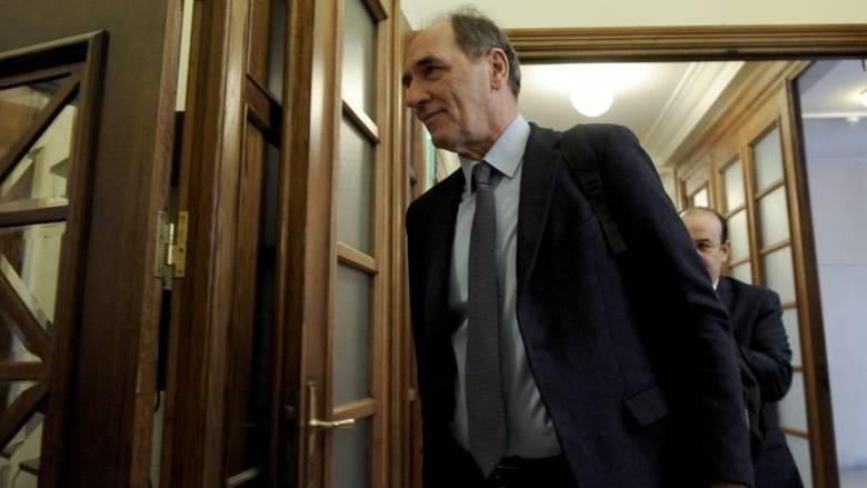 Σταθάκης: Θα είμαστε ικανοποιημένοι με περιγραφή των μέτρων για το χρέος