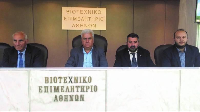 Τετάρτη 31η Μαΐου το Συμπόσιο Ελληνικού Σήματος