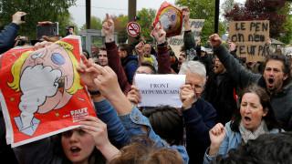 Γαλλία: Κυριαρχούν οι άνω των 65 ετών στη ψήφο διαμαρτυρίας