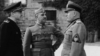 Ισπανία: Βουλευτές ζητούν εκταφή του Φράνκο εις... μνήμην των θυμάτων δικτατορίας