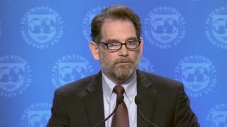 Επιμένει το ΔΝΤ για το ελληνικό χρέος - Επιβεβαιώθηκε η συνάντηση Τσίπρα-Λαγκάρντ
