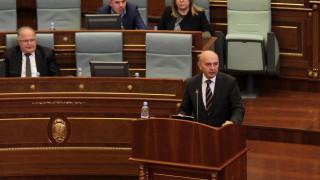 Πρόωρες εκλογές στο Κόσοβο στις 11 Ιουνίου