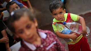 Eurostat: Περισσότερες από 63.000 αιτήσεις ασύλου για ασυνόδευτα ανήλικα το 2016