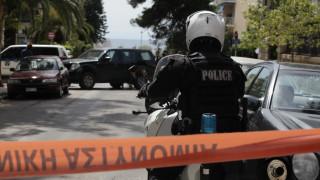 Τέσσερις συλλήψεις για ναρκωτικά, όπλα και λαθραία σε μεγάλη επιχείρηση στην Δυτική Αττικη