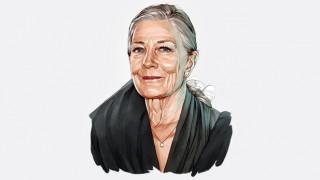 Kάννες 2017: Η θλίψη της Βανέσα Ρεντγκρέιβ σε πρώτο πλάνο