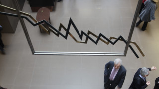 Με άνοδο 0,66% έκλεισε το Χρηματιστήριο Αθηνών