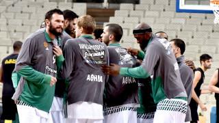 Α1 μπάσκετ: Ο Παναθηναϊκός Superfoods έκανε το 1-0 στην σειρά με την ΑΕΚ