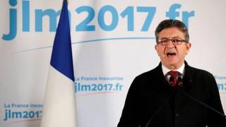 Ζαν-Λικ Μελανσόν: Δεν θέλω να αποδυναμώσω το Σοσιαλιστικό Κόμμα θέλω να το αντικαταστήσω