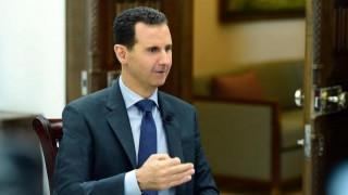 Άσαντ: Δεν θα εγκαταλείψω τη μάχη ενάντια στους εχθρούς μου