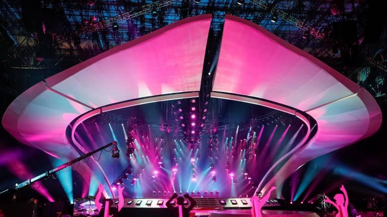 Eurovision 2017: Οι χώρες που προκρίθηκαν στον τελικό