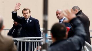 Εκδότης La Repubblica: Ο Μακρόν θα επιλέξει ως πρωθυπουργό την Κριστίν Λαγκάρντ