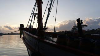 Ελληνικά πλοία-φαντάσματα ψαρεύουν στη Σομαλία