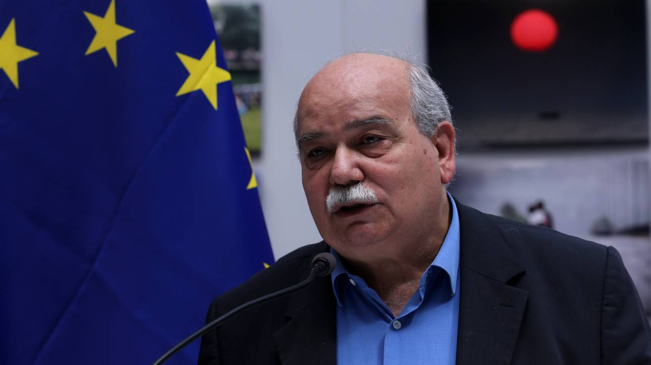 Βούτσης: Τροπολογία για φορολογική εξίσωση βουλευτών και πολιτών