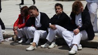 48ωρη απεργία αποφάσισαν οι νοσοκομειακοί γιατροί