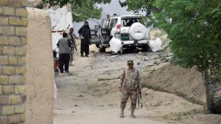 Πολύνεκρη έκρηξη στο Πακιστάν - Ανάληψη ευθύνης από το Ισλαμικό Κράτος