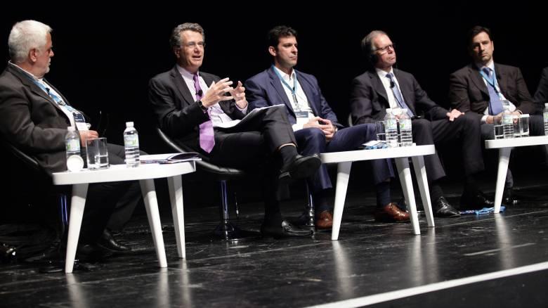Συνέδριο ΣΕΒ: Θέμα επιβίωσης της χώρας ο ψηφιακός μετασχηματισμός της