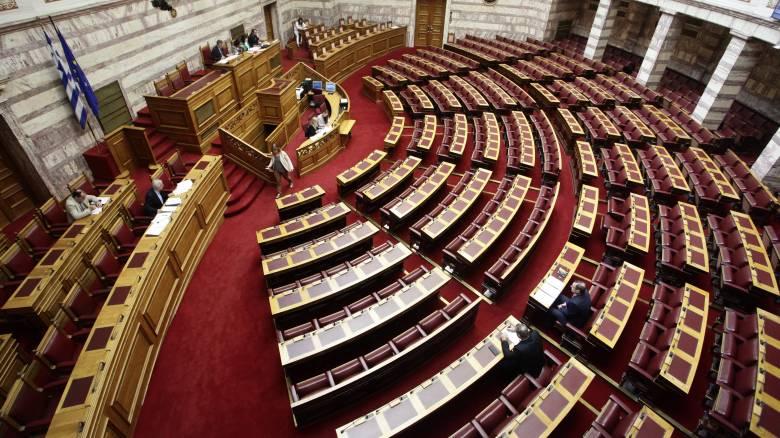 Αύριο Σάββατο η κατάθεση του νομοσχεδίου με τα μέτρα και τα αντίμετρα