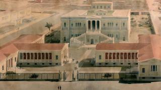 ΕΜΠ: O πρύτανης για τα 180 χρόνια προσφοράς του εκπαιδευτικού ιδρύματος