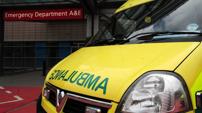 Κυβερνοεπίθεση παραλύει τα νοσοκομεία της Μ. Βρετανίας